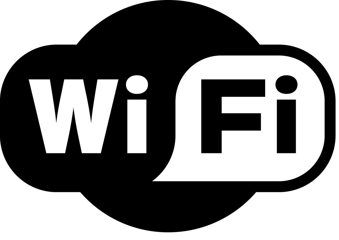 WiFi gratuit dans les chambres